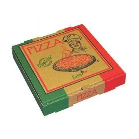 Boxes - Pizza